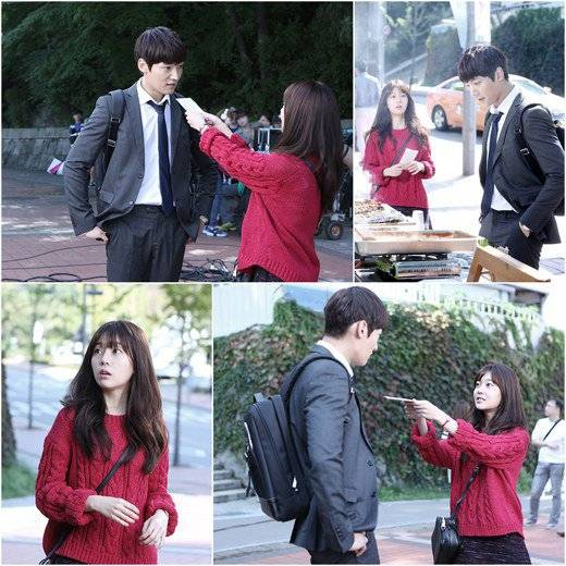 Choi Jin Hyuk Baek Jin Hee Dating