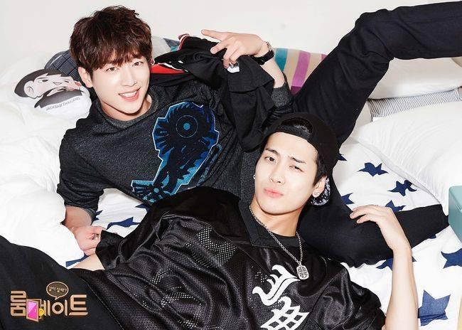 5urprise,got7,jackson,seo-kang-jun