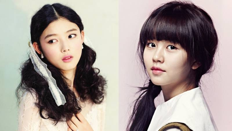 Kim Yoo Jung Discusses Being