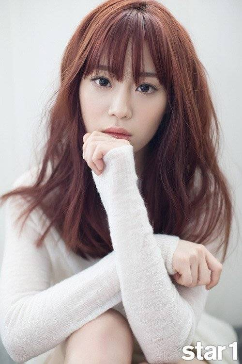 Youngji Talks About Being The Newest Member Of Kara For