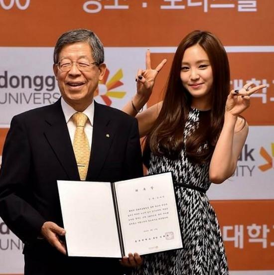 Girls' Gener... Yoona Seohyun Naeun