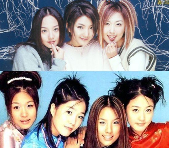 Tbt 14 Things Koreans Miss From The 90s Allkpop Com