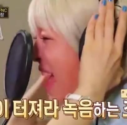 AOA,ChoA,Jimin,CNBLUE,Jonghyun,Jonghyun