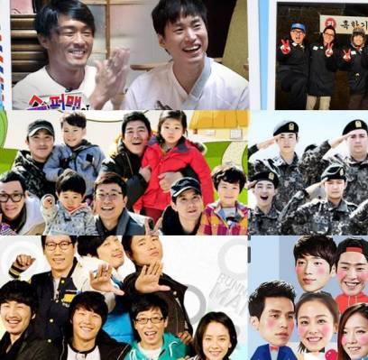 After-School,Nana,EXO,Chanyeol,Girls-Day,Minah,Hyeri,Epik-High,tablo,Song-Ji-Hyo,GNA,Yoo-Jae-Suk,Leessang,Gary,cha-tae-hyun
