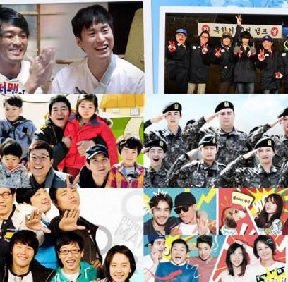 After-School,Nana,Girls-Generation,Sunny,Song-Ji-Hyo,Yoo-Jae-Suk,Gary,jung-joon-young,cha-tae-hyun,got7,jackson,lee-kuk-ju