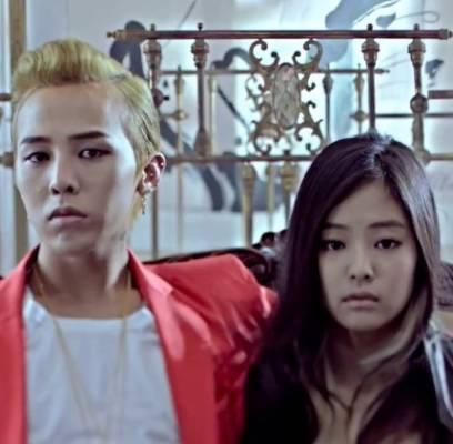 Big-Bang,G-Dragon,Epik-High
