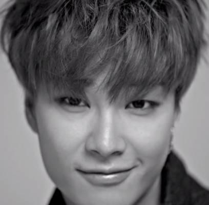 Boyfriend,Jeongmin