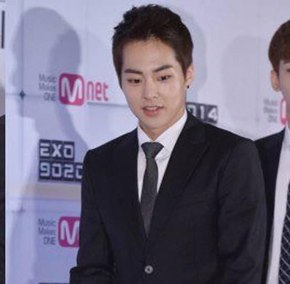 EXO-M,Lay,Xiumin,tasty,zhang-li-yin