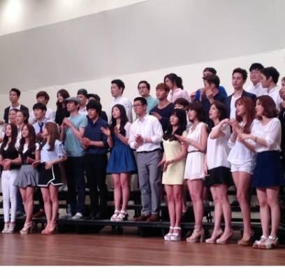 KARA,Rainbow,Girls-Generation,Tiffany,U-KISS,Kim-Jong-Kook,2BiC,seo-in-young,kim-hyung-jun,younha,boys-republic,ock-joo-hyun,kim-soo-ro,kim-jae-won,ulala-session,park-hyun-bin,shin-ji-hoon,dynamic-duo,son-seung-yeon,sam-hammington,yeo-jin-goo,choi-daniel