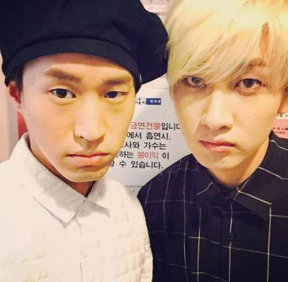 Super-Junior,Eunhyuk,Epik-High,tablo