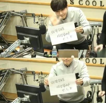 Sungmin,Super-Junior,Heechul,Ryeowook,Sungmin