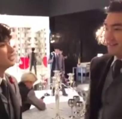 Super-Junior,Siwon,Ryeowook