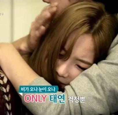 Taeyeon,Tiffany,Heechul,taetiseo