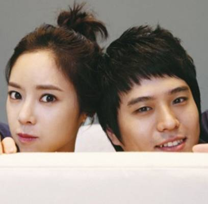 hwang jung eum and kim yong joon really dating Kim yong joon and hwang jung eum  i really like this story  jo kwon was just kidding about dating ga-in in real life: we got married.