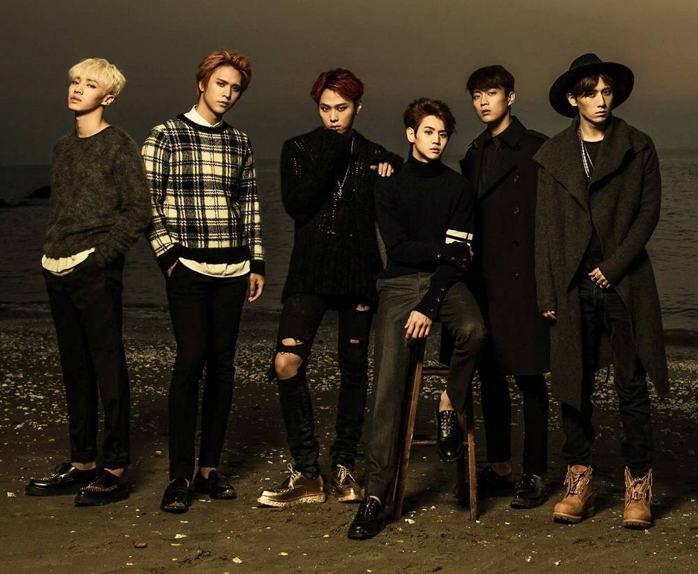 B2ST win #1 + Performances from October 31st 'Music Bank'!