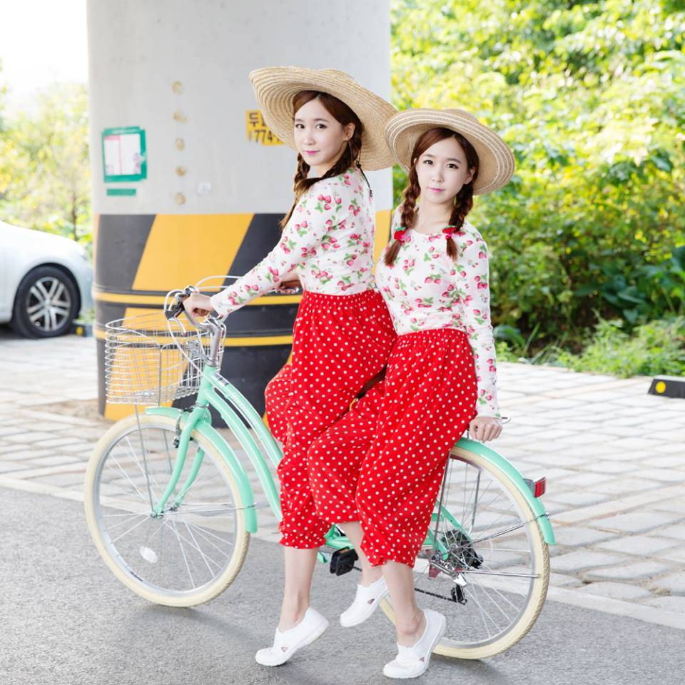 Crayon Pop, Strawberry Milk