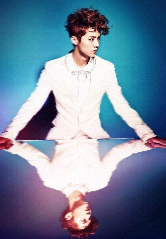 EXO,EXO-M,Luhan