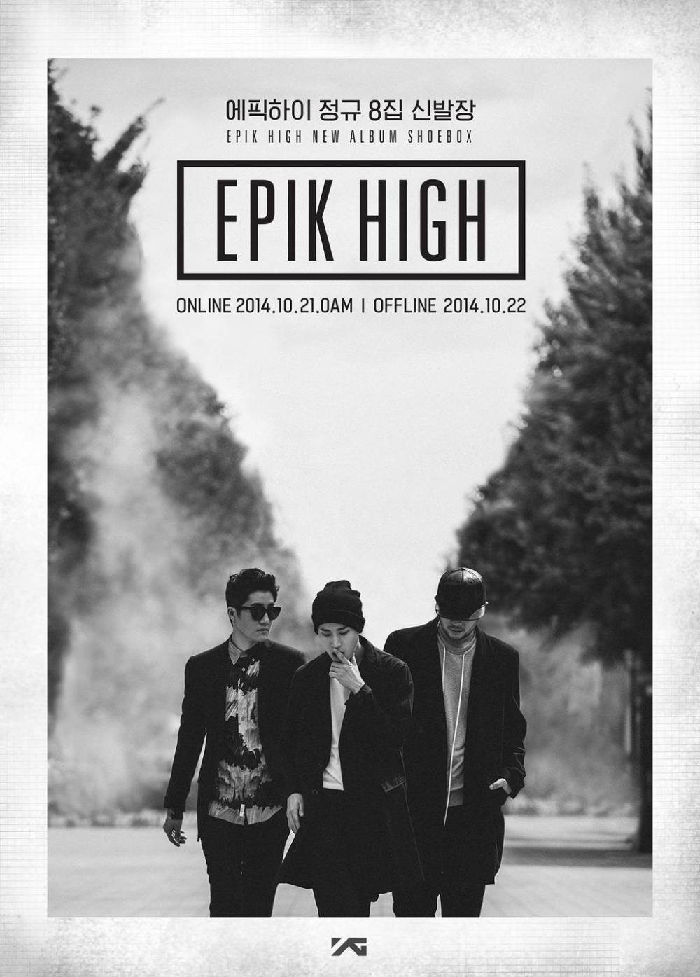 Epik High, Tablo, DJ Tukutz, Mithra Jin