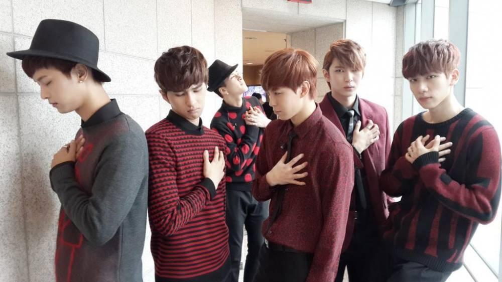 HOT,Kangta,B2ST,Boyfriend,BTOB,Girls-Day,Crayon-Pop,strawberry-milk,SECRET,Shinhwa,Hyesung,Super-Junior,VIXX,Epik-High,lee-ji-hoon,bts,the-boss,seo-taiji,jieun,big-boys-in-groove,almeng,minx,nam-young-joo,purfles