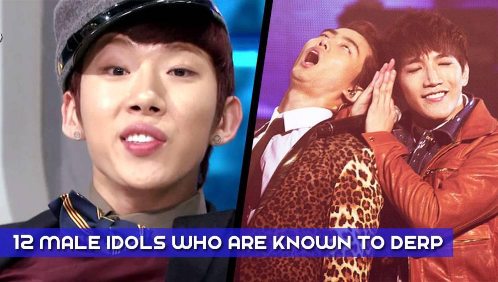 Jo Kwon, Taecyeon, Himchan, T.O.P, Zico, Eunkwang, Jonghyun, Suho, Hongki, Jonghyun, Siwon, Eunhyuk, Jay Park, Lee Kwang Soo