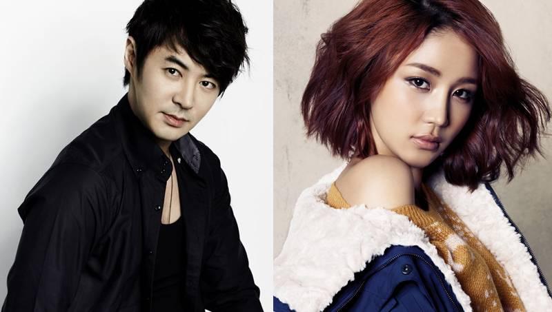 Shinhwa eric dating