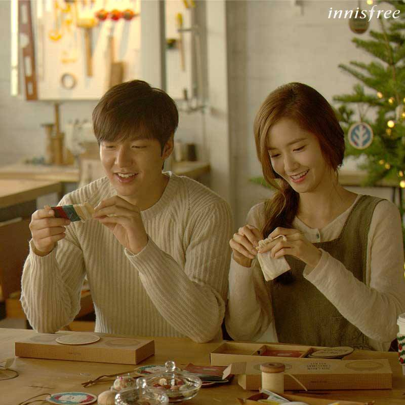 Yoona and lee min ho dating goo. shipmates official site and dating show.