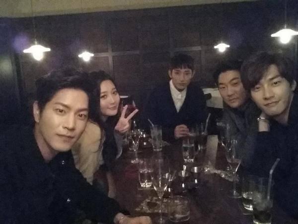 Girl S Day S Yura Joins We Got Married Husband Hong Jong