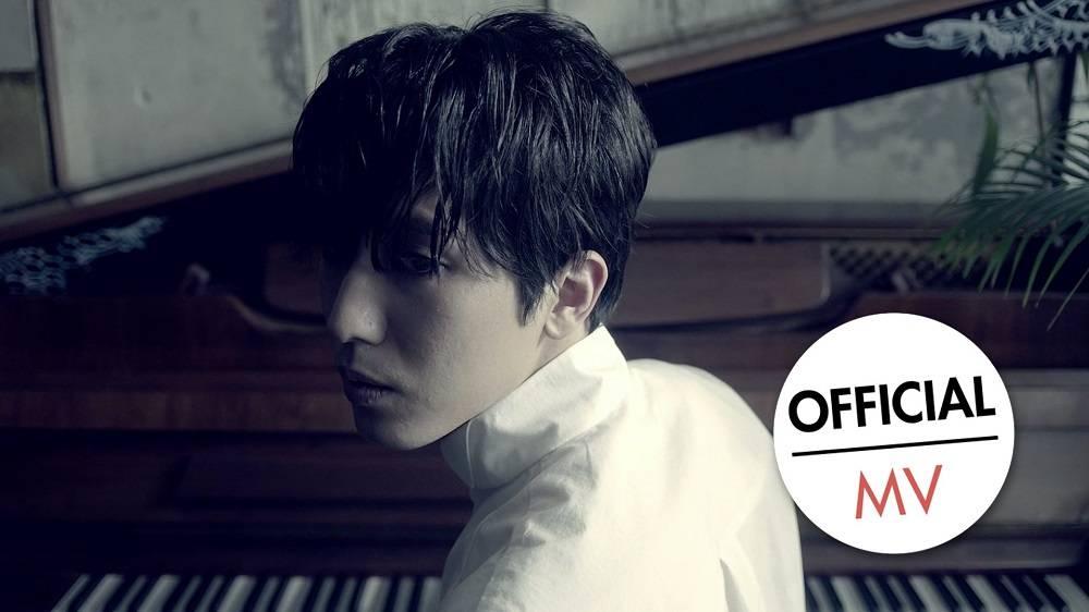 Cho Hyung Woo reveals disturbing MV with Ga In for 'Someone I Know' feat. Kim Ye Rim
