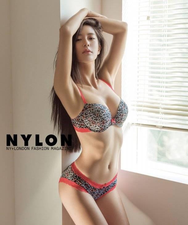 Fashion Magazine Nylon Us For 51