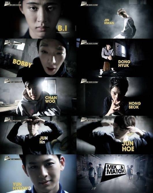 YG Entertainment's new boy group iKON to make their debut this January