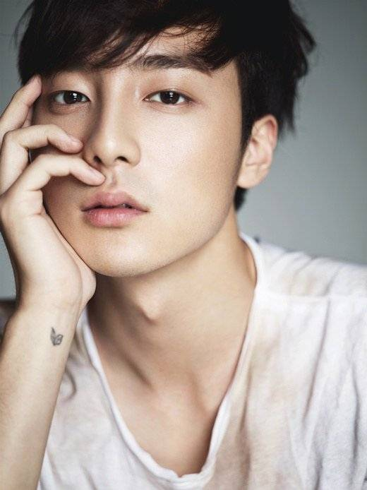 Roy Kim talks about being a student at Georgetown