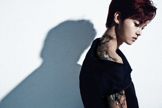 VIXX drop eerie teaser images of robotic members + jacket ...