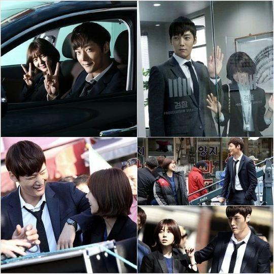 ibalik ang dating tayo the bus: choi jin hyuk baek hee dating games