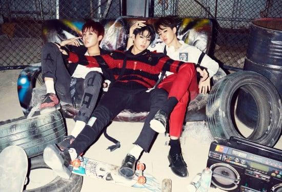 Bts Drop Concept Photos For Comeback With Hormone War Allkpop