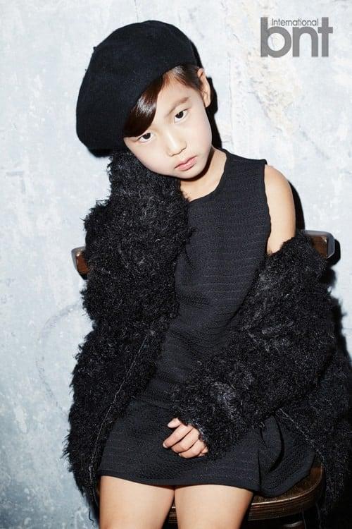 Song Jong Kook's daughter, Ji Ah, reveals herself to be a fan of WINNER with her 'International bnt' pictorialNapstar Teeallkpop in your Inbox