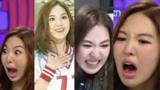 The Amount Of Derp Pics Wendy Has Circulating On The Internet