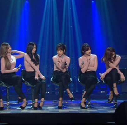 A-Pink,Chorong,Eunji,Eunji,yoo-hee-yeol