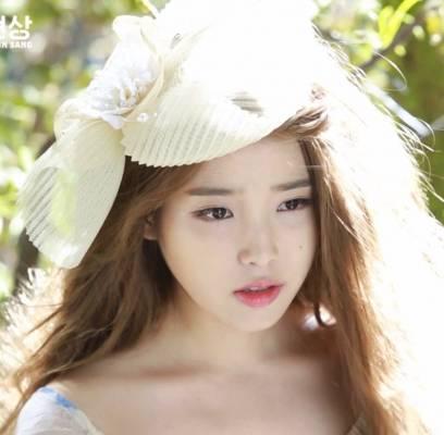 IU,yoon-hyun-sang