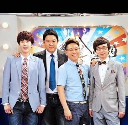 Super-Junior,Kyuhyun,yoon-jong-shin,super-junior-m,kim-gu-ra