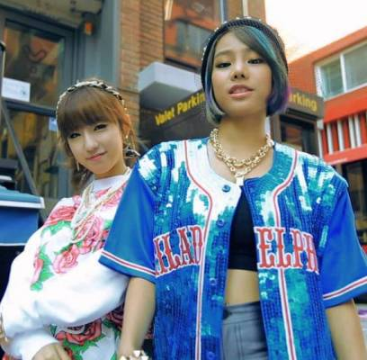 Tiny-G,J-Min,Mint,Dohee,tiny-g-m