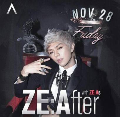 ZEA,Junyoung