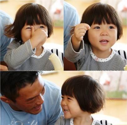 choo sarang meet kim jong kook and song