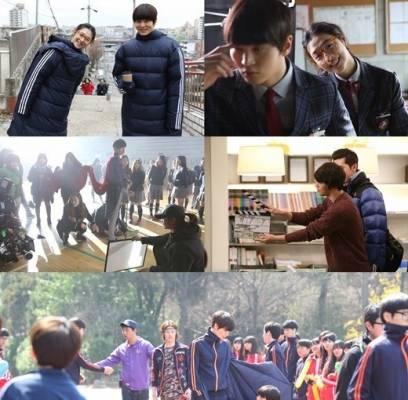fx,Sulli,joo-won,kim-sung-oh,ahn-jae-hyun