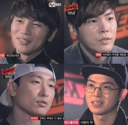 SISTAR,Hyorin,San-E,KWill,wheesung,mad-clown,junggigo