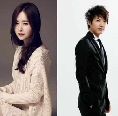 Yoon sang hyun dating