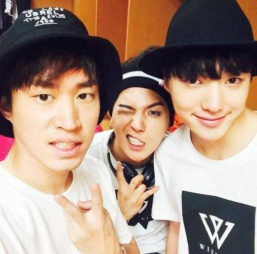Epik High, Tablo, Verbal Jint, Kang Hye Jung, winner, Kang Seung Yoon