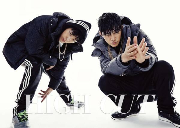 Teddy,CL,yoon-mi-rae,bobby-kim,ikon,bi