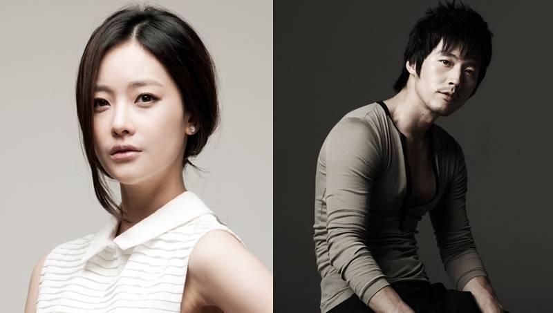 Jang Hyuk, Oh Yeon Seo