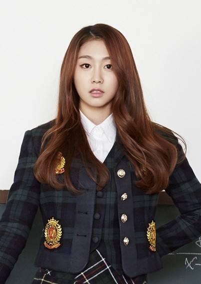 Lovelyz' Seo Ji Soo released from the hospital