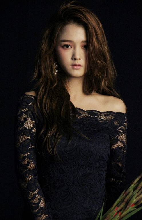 Korean Actress Hairstyle Actress Nam Bo Ra Is Sexy And
